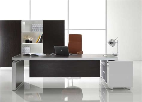 modern executive desks office furniture modern executive desk gallery