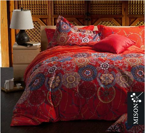colorful comforter sets best 20 bohemian bedding sets ideas on blue
