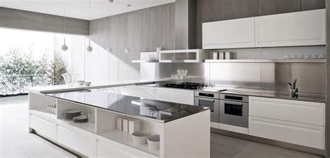 kitchen white contemporary white kitchen interior design ideas