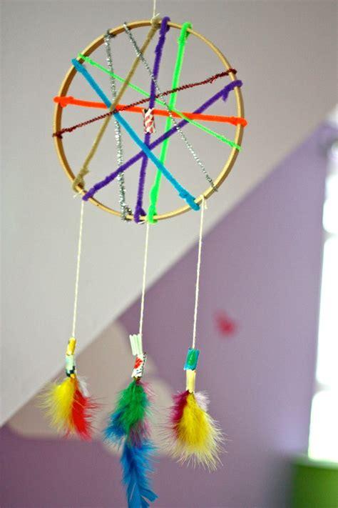 dreamcatcher craft for preschool dreamcatcher craft search preschool