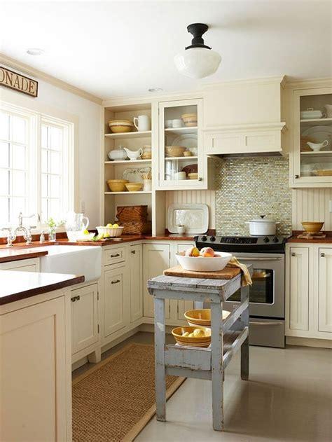 kitchen layout ideas 32 brilliant hacks to make a small kitchen look bigger