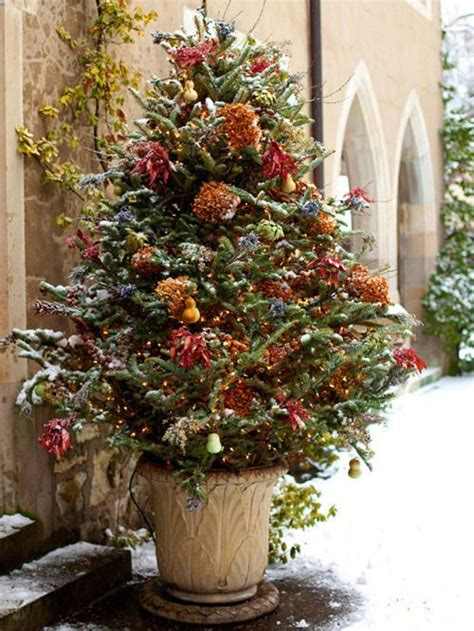 decorations for outdoor trees outdoor tree outdoor decorations