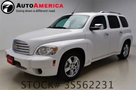 how to sell used cars 2009 chevrolet hhr spare parts catalogs buy used we finance 6042 miles 2009 chevrolet hhr lt w 1lt in grand prairie texas united states