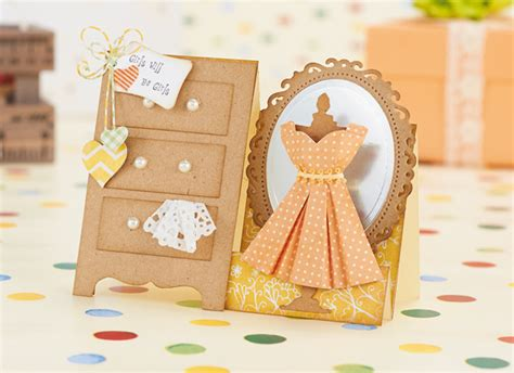 paper craft cards ideas free templates from issue 129 papercraft inspirations