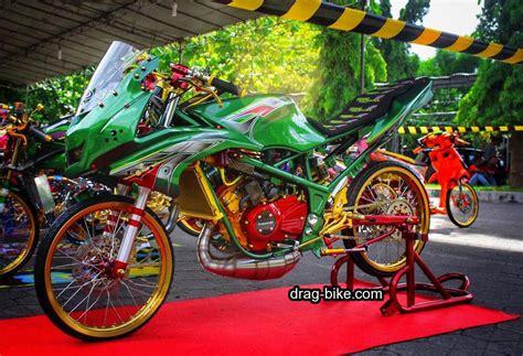 Modifikasi Rr Simple by 55 Foto Gambar Modifikasi Rr Kontes Racing