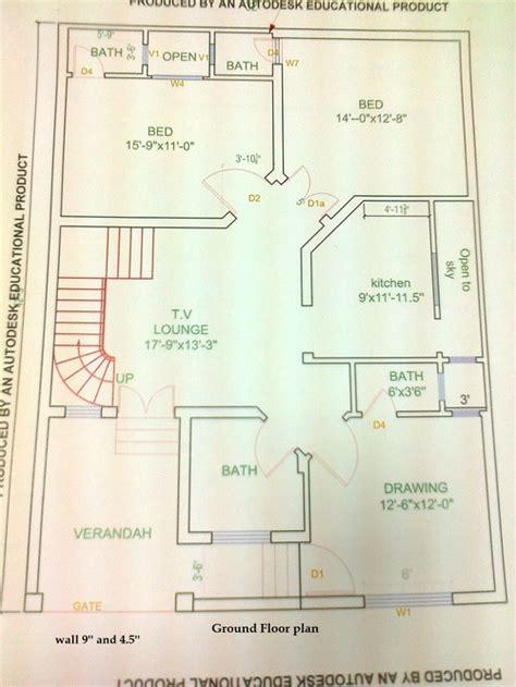 home designer pro plot plan plz redesign the my home plan