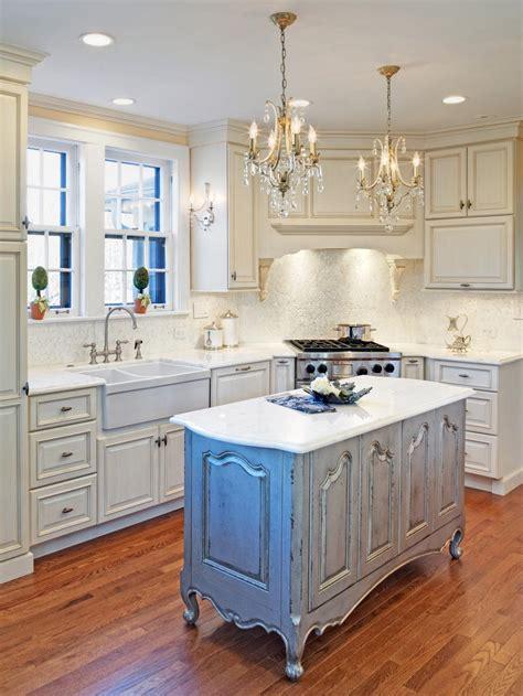 white kitchen wood island kitchen wonderful design of distressed white kitchen cabinets give a chic look atlanta
