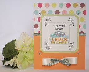 how to make get well cards get well cards and exles of handmade card ideas