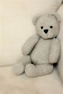 teddy knitting patterns free 33 adorable teddy bears for your child to parenting