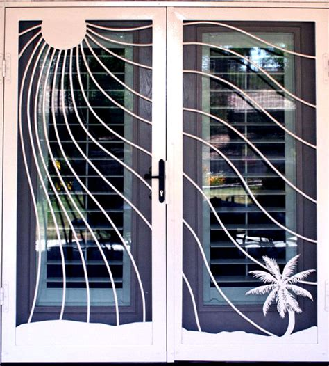 patio security doors patio security screen doors security screen doors