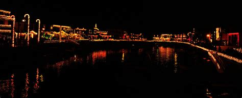 naples california lights naples during by andyserrano on deviantart