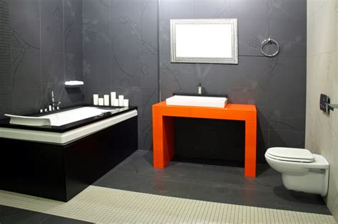 modern bathroom floors 32 bathrooms with floors