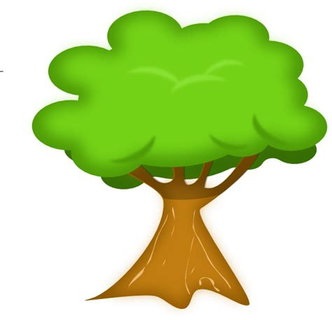 animated tree image flo xpress large tree clip at clker vector clip