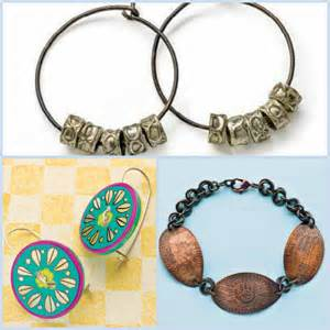 beginning jewelry and easy handcrafted jewelry gift ideas interweave