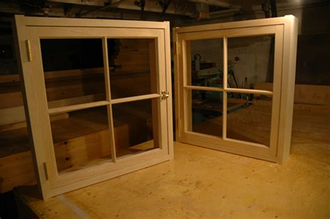 Woodwork Build Wood Windows Pdf Plans