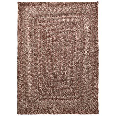 8x10 outdoor area rugs outdoor area rugs 8x10 shop kannapolis rectangular brown