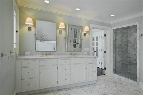 Bathroom Ideas White by Grey And White Bathroom Ideas To Create Comfortable