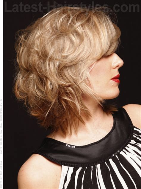 shoulder length lots of layers hair styles medium haircuts with lots of layers