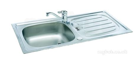 shallow kitchen sink 101 0030 463 ss euroset shallow single bowl kitchen sink