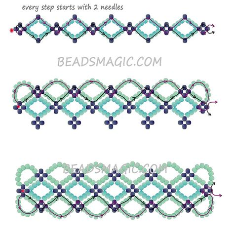 free printable seed bead patterns 78 best ideas about seed bead patterns on