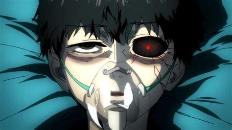 tokyo ghoul tokyo ghoul ep 1 monstrous rebirth moe