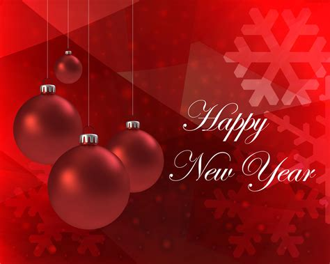 Happy New Year Greetings Card 2013