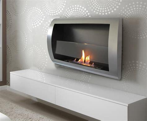 wall mounted ethanol fireplace top 11 bio ethanol ventless wall mounted fireplace reviews