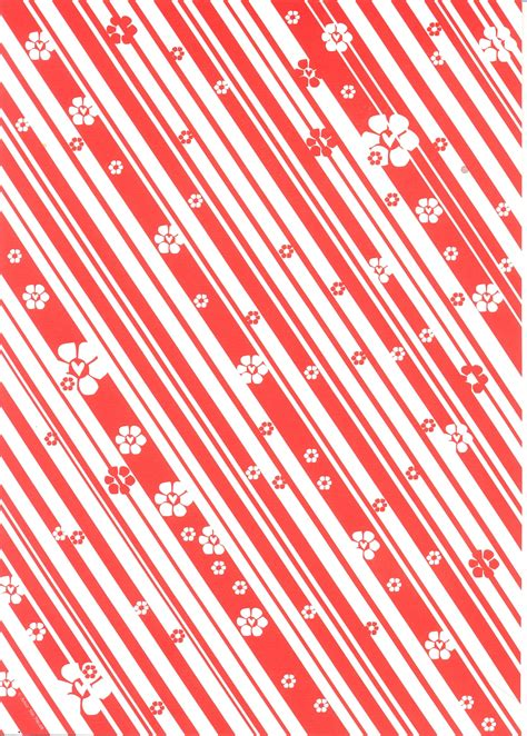 decorative craft paper white stripe a4 decorative paper pda