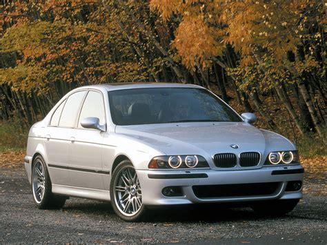 2004 Bmw M5 by Bmw M5 Sedan Usa E39 1998 2004 Bmw M5 Sedan Usa E39 1998