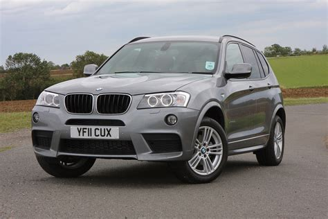 2011 Bmw X3 Review by Bmw X3 Review Parkers