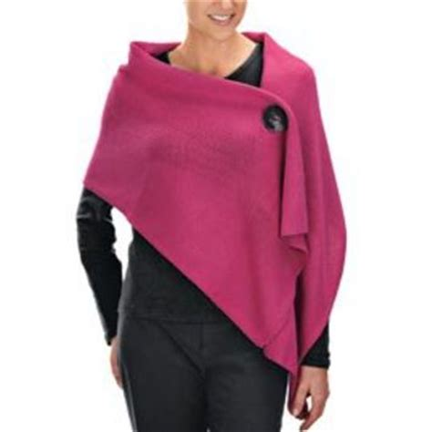 pashmina wrap sweater zip sweater