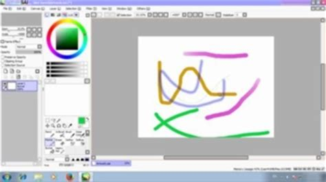 paint tool sai pack version painttool sai