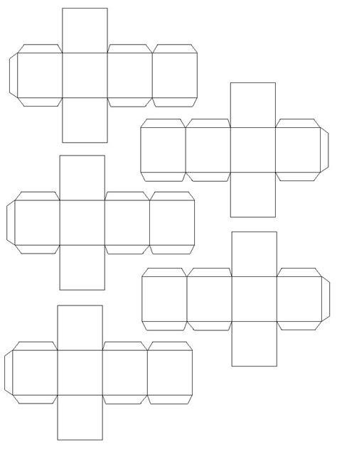 Paper Craft Energon Cubes Energon Cubes Blank Jpg