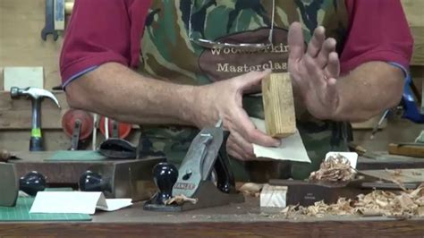 steve hay woodworking masterclass how to make a pinstripe cutting board by steve hay
