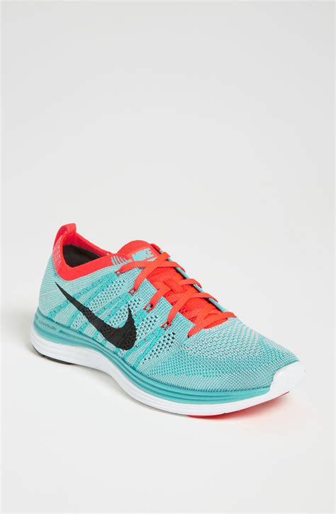 fly knit shoes nike flyknit lunar1 running shoe for yohii