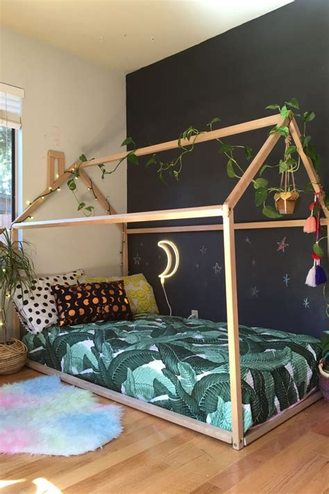 toddler bed furniture best 25 house beds ideas on unique toddler