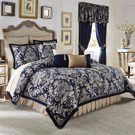 croscill king comforter set croscill 174 imperial bedding collection boscov s
