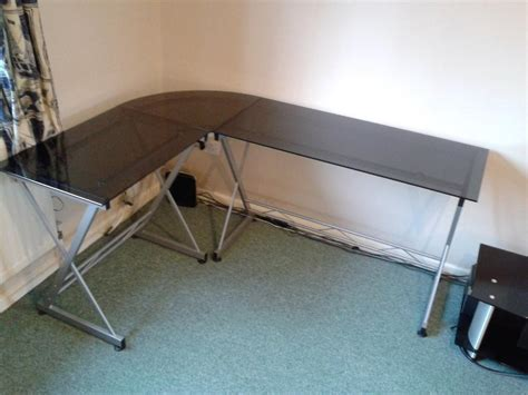used l shaped desk for sale l shaped desk for sale the discount sale 60 inch cabot