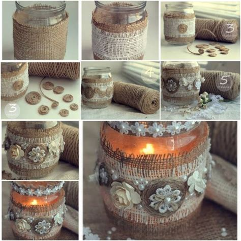 holders to make how to make custom vintage candle holder step by step diy