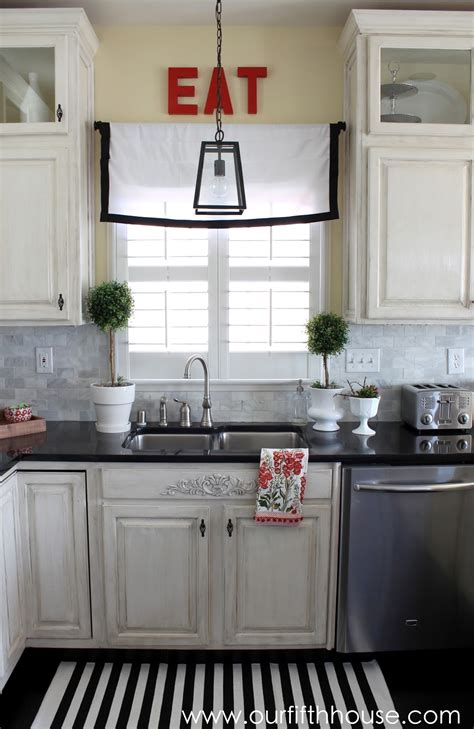 lighting above kitchen sink our fifth house new kitchen lighting a lantern the
