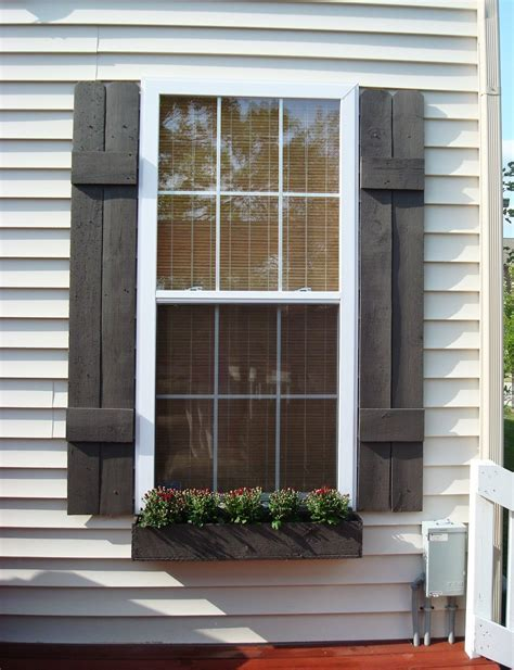 home exterior design windows remodelaholic 25 inspiring outdoor window treatments