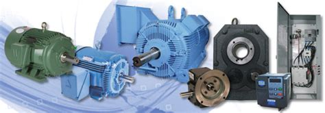 Worldwide Electric Motors by Worldwide Electric E B Atmus Co Inc