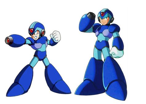 megaman x megaman x pictures to pin on pinsdaddy