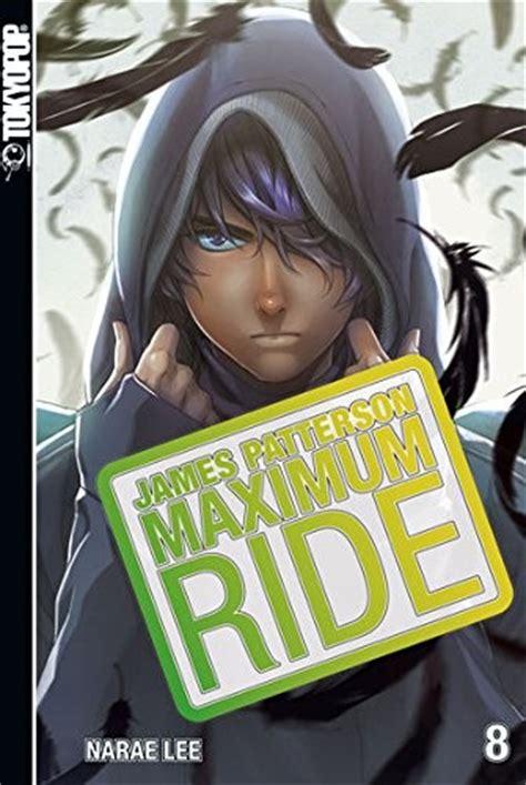 maximum ride 8 mafia de maximum ride 8