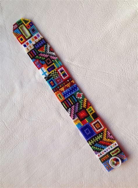 bead loom 25 best ideas about bead loom bracelets on