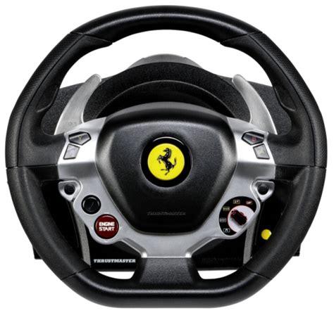 Thrustmaster Ferrari Lenkrad by Thrustmaster Lenkrad Thrustmaster Tx Racing Wheel