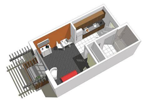 studio apartment plan san jose archer studios studio apartment plan interior