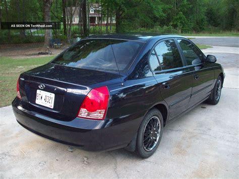 2003 Hyundai Elantra Gls Mpg by 2005 Hyundai Elantra Gls Mpg Autos Post