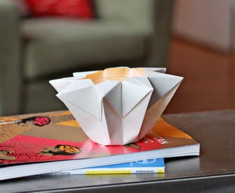how to make a origami lantern make an origami lantern how about orange