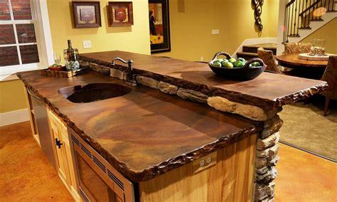 Diy Kitchen Backsplash Tile Ideas countertops ideas concrete countertop bar diy concrete